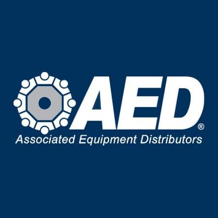 Associated Equipment Distributors logo 1