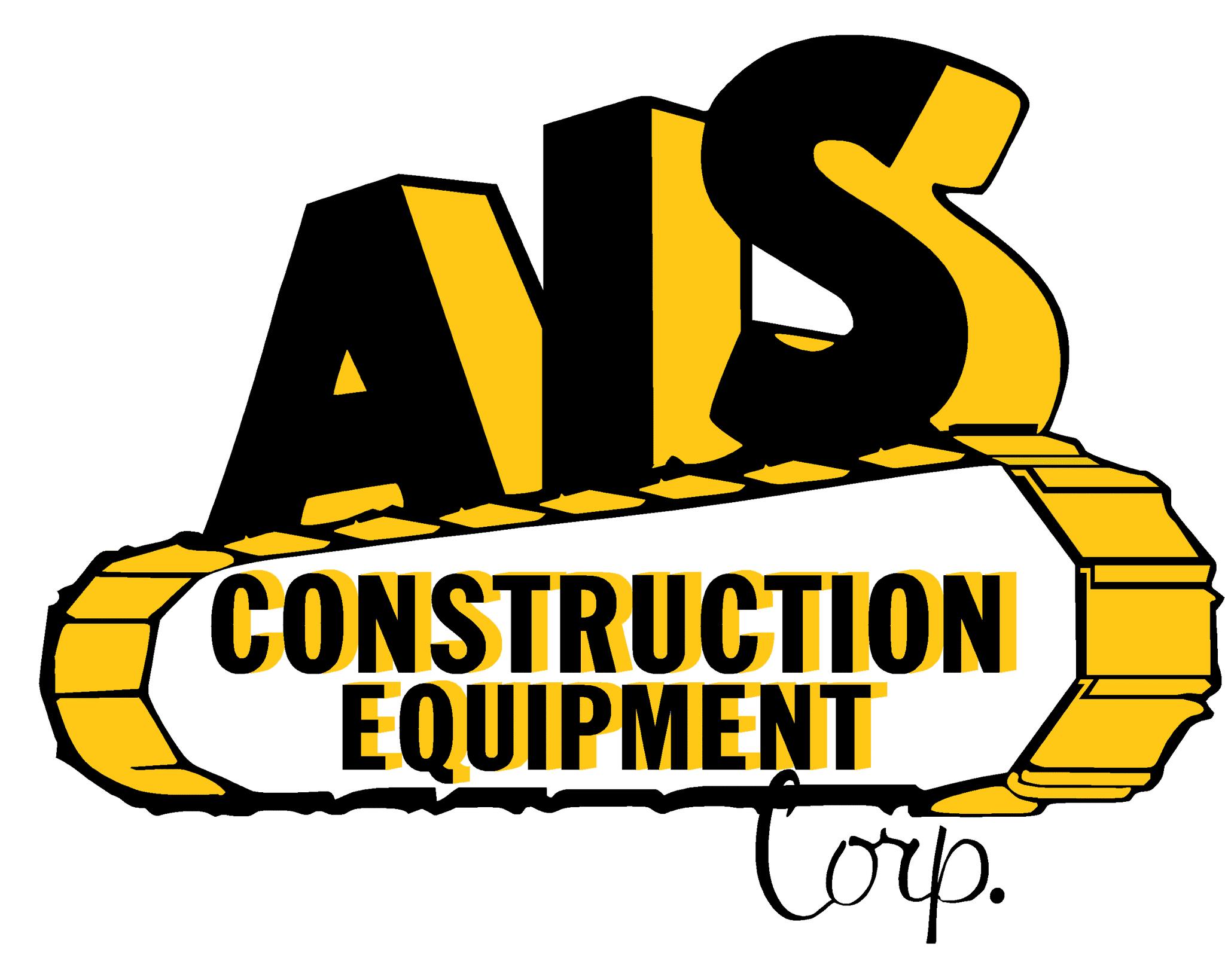 AIS Construction logo