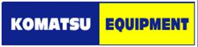 Komatsu Equip Logo