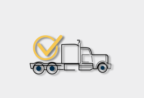 truck blog icon