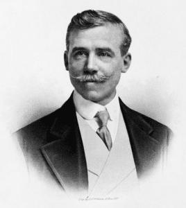 Alexander Winston