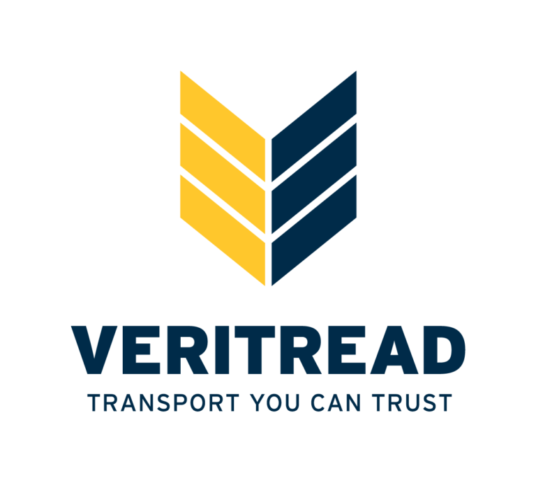 VeriTread Logo