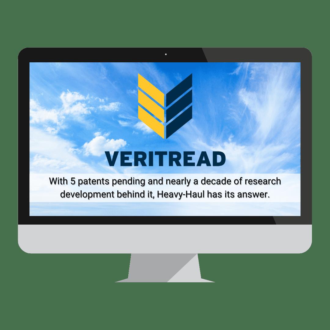 veritread patents