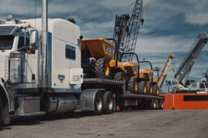 less-than-truckload - LTL